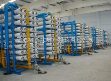 SDS-300T300吨大型制药厂RO反渗透纯水设备