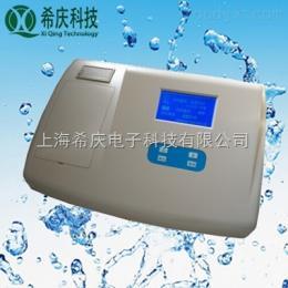 WS-05污水五參數水質檢測儀