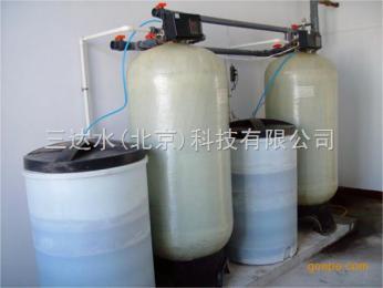 锅炉自动软化水设备自动软化水设备