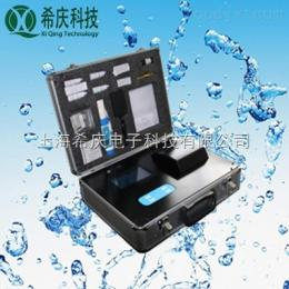 XZ-0107多参数水质测定仪