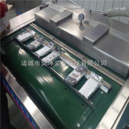 1100廠家直銷1100豆制品滾動式真空包裝機