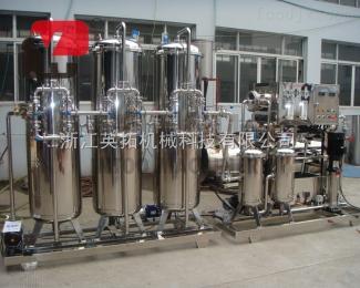 YT-800L食品果酒無菌發酵罐