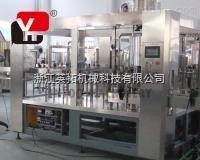 YT-2000L【英拓】發酵酒生產線