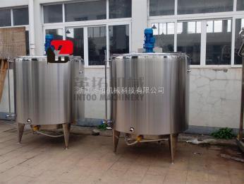 YT-1000L果酒饮料单层/双层/三层不锈钢储罐