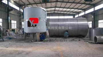 YT-2000L不锈钢食品饮料储罐