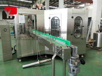 YT-1000L果酒酵素生产线