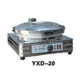 【特別推薦】供應YXD-20臺式電餅鐺 不銹鋼管子(圖)
