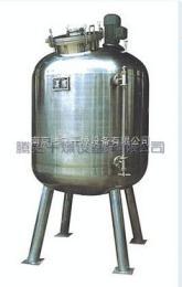 BXP系列不锈钢配料罐