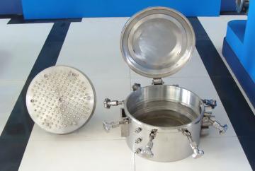 hs-2馬鈴薯淀粉加工設備