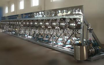 hs-872017年優質淀粉旋流機組 金牌供應商重點推薦