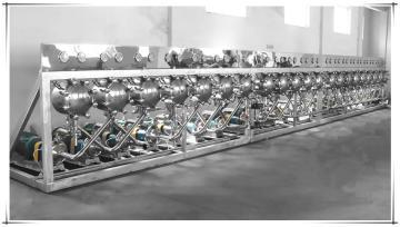 hs-62菏澤市緊俏產品紅薯精淀粉加工設備