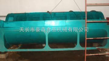 hs-35洗薯機
