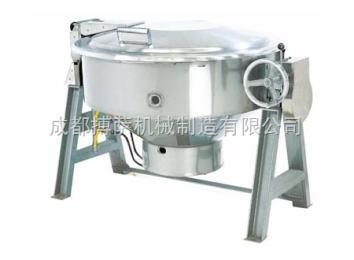 150可倾燃气炒锅