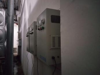 武汉水箱消毒机