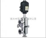 BDH-01F衛生級氣動換向閥(截止閥)