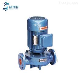 现货供应河北廊坊 ISG立式管道离心泵增压泵