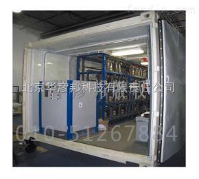 MCDI废水处理系统