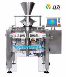 VIP6PE膜五金件包装机