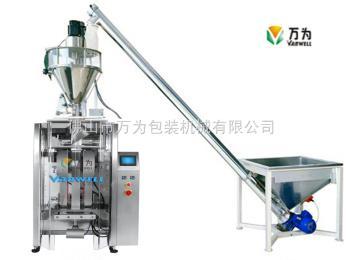 VS520全自动粉剂立式包装机