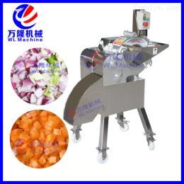 QC-109S供应不锈钢切丁机切块机水果切丁机 萝卜切丁机果蔬切丁机