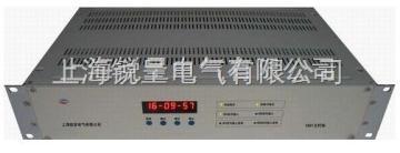 电厂时钟同步系统,GPS同步系统,GPS/CDMA双系统时间服务器