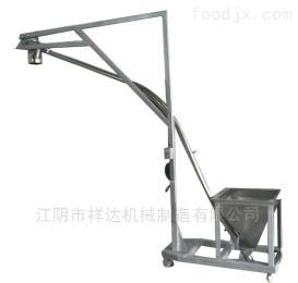 KLS-系列粮食可弯曲螺旋输送机