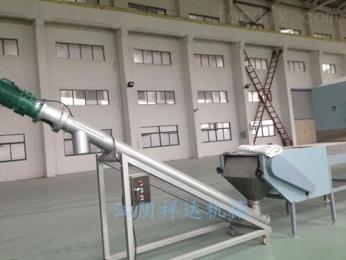 LS-系列砂浆螺旋输送机