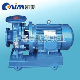 ISW型卧式管道离心泵ISW型卧式管道离心泵