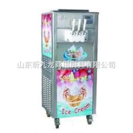 三头冰淇淋机