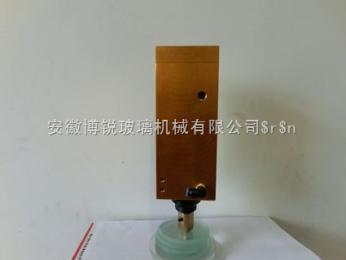 BR-CNCCNC全自动玻璃切割机刀体