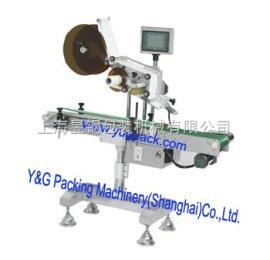YLB-200P全自动平面贴标机
