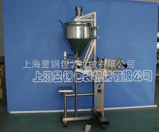 YGF-MGL加热带搅拌膏体灌装机