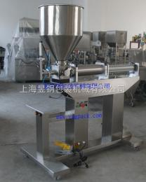YGF-GL落地式气动膏体机