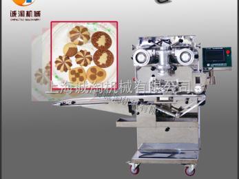 ST-168全自动橘色饼干机