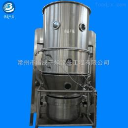 FL-60一步沸腾制粒机 速溶沸腾制粒烘干机粉体物料搅拌式烘干机