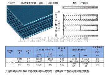 11001100平板网链尺寸1100平板网链批发