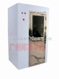 ZJ-AAS单人双吹风淋室、不锈钢风淋室食品行业zui佳选择、梓净厂家