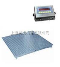 SCS10吨地磅**武汉电子地磅-塑料厂专用磅秤*