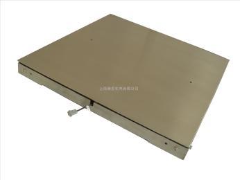 SCS供应上海防暴称-防爆电子地磅秤-电子台秤