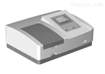 上海生產UV-6100國產雙光束紫外可見分光光度計