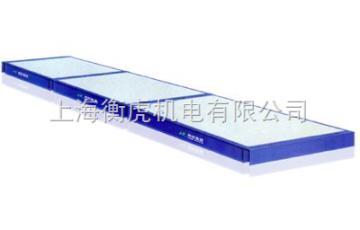 GSS-QCH桥式电子地磅(钢混台面)