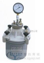 LD-3标准混凝土含气量测定仪,上海雷韵混凝土含气量测定仪