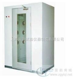 FLB-2400自动四人双吹风淋室,FLB-2400四人双吹风淋室,双吹风淋室