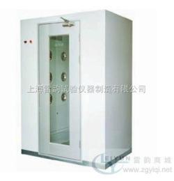 FLB-1C双人单吹风淋室,高强度自动双人单吹风淋室,单吹风淋室