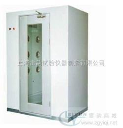 FLB-1A洁净单人双侧风淋室,自动单人双侧风淋室