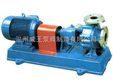 IS型单级清水离心泵生产厂家,价格,结构图