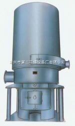 JRF间接式燃煤热风炉