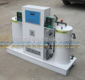 TJHX復合型二氧化氯發生器