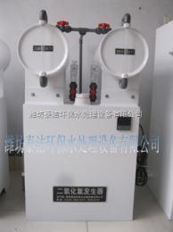 TJHATJHA型二氧化氯發生器