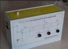 深圳特价供应FCL-20091高压电缆故障检测培训仿真模拟装置